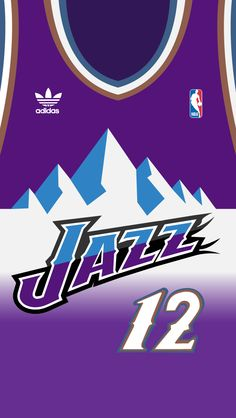 John Stockton (mountain jersey) iPhone 5/5s