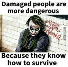 More Joker Quotes Dark Quotes, Strong Quotes, Wisdom Quotes, True Quotes, Great Quotes, Motivational Quotes, Funny Quotes, Inspirational Quotes, Best Joker Quotes