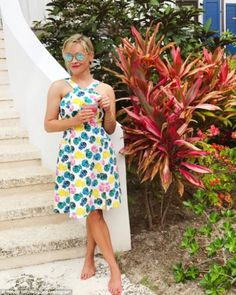 'Hellllooooo weekend!' Reese Witherspoon chilled out in 'the perfect summer dress' from he...