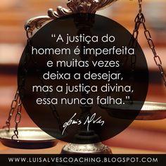 PENSAMENTO DO DIA  Você acredita na justiça divina?  Conheça o meu canal no YouTube: https://www.youtube.com/c/luisalvescoaching  #PensamentoDoDia #FraseDoDia #JustiçaDivina #Sabedoria #LuisAlvesFrases #LeiDaAtração #FraseDoDia #Sucesso #Justiça #Prosperidade #Abundância #Equilíbrio