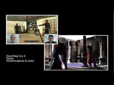 DMC4 Nero - YouTube