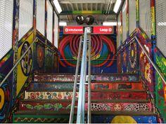 Esplora Chicago #chicago #usa #locals #alidays #travel #experiences