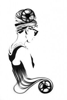 Audrey Hepburn cassette tape art by Erika Iris Simmons Cassette Tape Art, Vhs Tapes, 3d Templates, 8mm Film, Ghost In The Machine, Film Reels, Movie Reels, Foto Fashion, Unusual Art