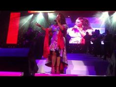 "▶ ""No Llega El Olvido"" Jenni Rivera En Vivo - YouTube"