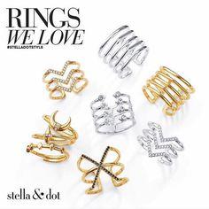 #Repost @elle_berry_boutique Lien dans ma bio #mode #bagues#stelladotfrance #bijoux #accessoires #stelladot #stellaanddot
