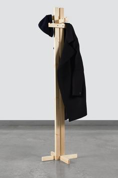 Dear M by Romain Voulet Furniture Making, Diy Furniture, Asian Interior, Coat Stands, Bespoke Furniture, Wood Screws, My Design, Photography, Projects