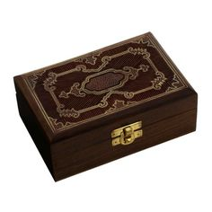 Handmade Jewelry Box Wood Carved Unusual Gifts for Sister ShalinIndia,http://www.amazon.com/dp/B005VOMQUW/ref=cm_sw_r_pi_dp_njj-rb1B9WBST3BM