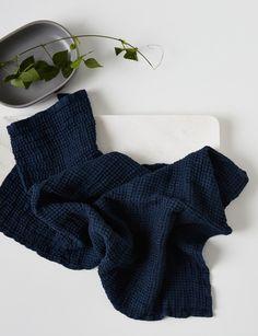 Abode Living - Dining & Kitchen - Tea Towels - Seville Tea Towel  - Abode Living
