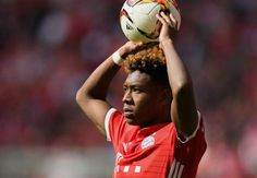 RUMOURS: Real Madrid raise Alaba bid to 65m
