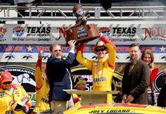 Joey Logano: NASCAR Season outlook, lost wedding ring - http://www.pitstoppost.com/joey-logano-nascar-season-outlook-lost-wedding-ring/