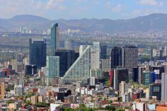 La ciudad de México se considera una de las más grandes del mundo. En ella podemos encontrar mucha historia, ya que desde el año de 1325 ha dado de qué hablar y consigo ha dejado historia viva escondida en sus calles. 1- La Ciudad de México es la más antigua del continente americano. Se le …