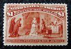 nystamps US Stamp # 241 Mint OG H $1100