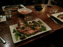 la pepita restaurante gracia barcelona