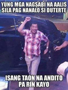 President Of The Philippines, Traffic Congestion, War On Drugs, Tropical Beaches, Crystal Clear Water, Political Science, Sit Back, Presidential Election, Southeast Asia
