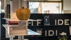 We love good design. It makes people happy :) // Interni Mood 039 - Pistoia