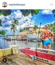 #seychellesup #mistralsup #sup #mistral