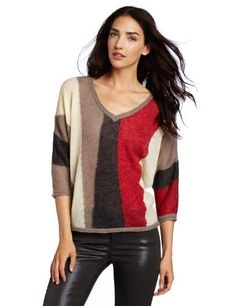 Ella moss Rhapsody Sweater