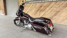 Picture of a 2006 Harley-Davidson® FLHX/I Street Glide® #harleydavidsonbobbersdyna #harleydavidsonbaggercustom #harleydavidsonroadkingapehangers #harleydavidsonfatboy2017 #harleydavidsonroadkingwatches #harleydavidsonsportstergirls Triumph Motorcycles, Custom Motorcycles, Motorcycles For Sale, Custom Baggers, Harley Davidson Street Glide, Harley Davidson Sportster, Harley Davidson Pictures, Motorcycle Tips, Dirtbikes