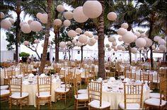 PARTY VENUE   Wiwaha Bali Wedding Chapel