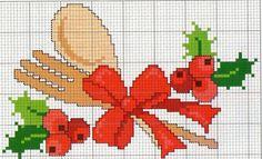 Point de croix *<3* Cross stitch