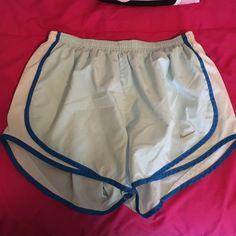 Nike Tempo Shorts Good condition! Nike Shorts