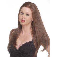Hera by Pierre Wigs - Human Hair(100% Remi), Lace Front, Mono   Overstock.com Shopping - The Best Deals on Hair Extensions & Wigs
