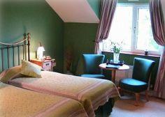 Drumcreehy House, Ballyvaughan, Co Clare