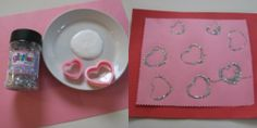 Cool Finds: Simple Valentine's Day Crafts | Mom Spark™ - A Blog for Moms - Mom Blogger
