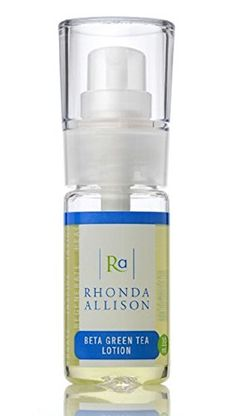 Rhonda Allison Beta Green Tea Lotion (1oz) -- To view further for this item, visit the image link.