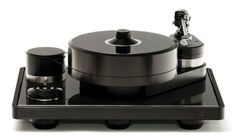 Oh my, more turntable porn….