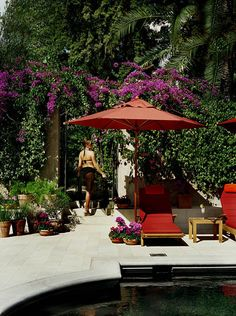 Palazzo Margherita, Coppola's new luxury hotel in southern Italy