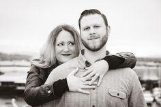 Tacoma Engagement Photography
