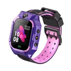 Brand Name: LESHPMechanism: YesSIM Card Available: YesSystem: Android OSGPS: NoType: On WristCompatibility: AndroidROM: <128MBFunction: Message ReminderRear Camera: 8MPLanguage: EnglishRAM: <128MBWaterproof Grade: Life WaterproofMultiple Dials: NoBattery Capacity: 300-450mAhNetwork Mode: NoneCPU Model: xStyle: cuteMovement Type: ElectronicScreen Shape: SquareResolution: xAPP Download Available: NoCPU Manufacturer: MediatekDisplay Size: xBand Material: RubberApplication Age Group: ChildBa Smart Watch, Sims, Kids Smart, Sport, Watches, Model, Ebay, Android, Musica