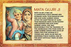 Baba Deep Singh Ji, Guru Tegh Bahadur, Gurbani Quotes, Sikh Quotes, Punjabi Quotes, Harmandir Sahib, Teaching Religion, Sri Guru Granth Sahib, Guru Gobind Singh