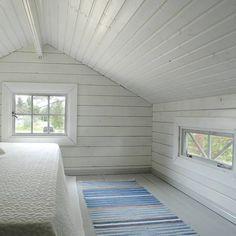 Mummonmökki 2-kerroksinen 20 m2 saunalla   Fiksua kauppaa jo vuodesta 1987 20 M2, Cottage, Windows, House, Dreams, Summer, Summer Time, Home, Cottages