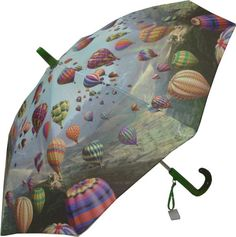 Living in Melbourne or Sydney, you need an umbrella.  I like this kids brolly yet its so hard to find a contemporary pattern.