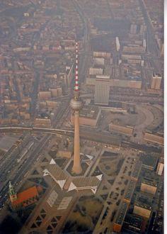 Berlin. Alexanderplatz