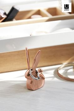 $8 · Surprise your significant other with Anigram Ring Holder. It's compact in size, but can hold multiple rings of varying sizes - Or one big ring 😉 Jewellery Storage, Jewelry Organization, Jewelry Tree, Jewelry Box, Multiple Rings, Big Rings, Hostess Gifts, Valentine Day Gifts, Gifts For Women