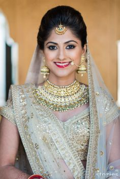 Muscat weddings | Dhrumil & Anusha wedding story | WedMeGood