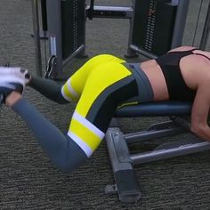 """10.1 tusind Synes godt om, 115 kommentarer – GymGlutes™ (@gymglutes) på Instagram: """"My #glutes were crying after this workout 😂🍑🍑 Heavy day 💪🏻 Here are 2 workouts & 2 activation…"""""""
