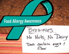 Food allergy awarene