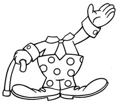Add the child's picture and allow them to choose if they would like to be a clown, entertainer, juggler, strongman, or trapeze artist! See other pins for other If I were in the circus templates! Circus Theme Crafts, Circus Decorations, Preschool Painting, Clown Party, Bible Crafts, Digi Stamps, Craft Party, Art Plastique, Paper Art