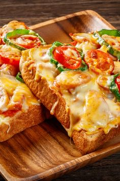 Pizza Snacks, Party Snacks, Torre Pizza, Brunch, Western Food, Party Finger Foods, Tasty, Yummy Food, Food Dishes
