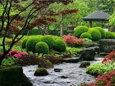 Now isn't this just serene? Peaceful? relaxing? PERFECT??