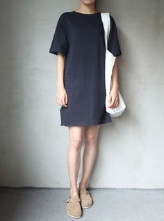 Korean Casual Style Photo (via Bloglovin.com )