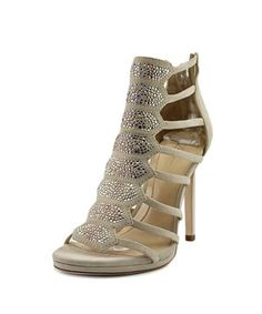 558c0a9c574 IMAGINE VINCE CAMUTO IMAGINE VINCE CAMUTO GAVIN OPEN TOE LEATHER SANDALS.   imaginevincecamuto  shoes