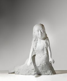 """Alice I"" (2005) Kiki Smith"