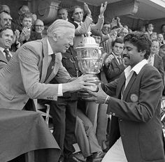 India's proud moment first world cup victory 1983
