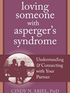 Possibly being on a low end spectrum while knowing/loving people with aspergers, this book is informative and meaningful to me.