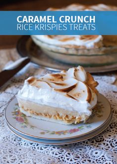 Looking for a fun way to dress up Rice Krispies Treats® for the ...